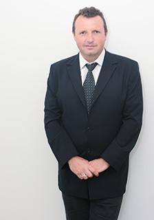 אלברט הראל - עורך דין